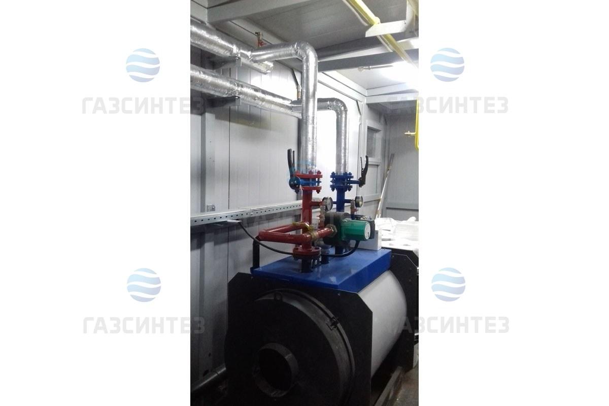 Фильтр газовый ФН 4-1