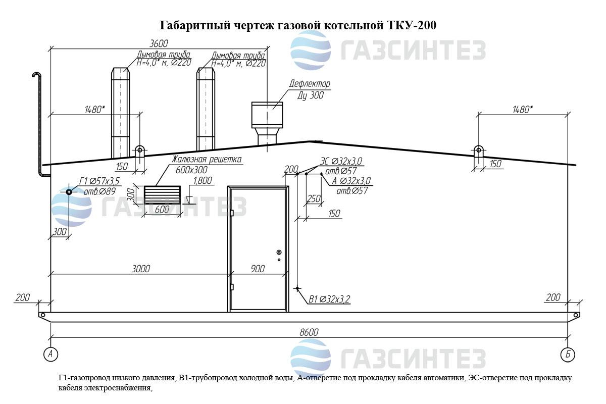 САКЗ - МК - 3 - 150 СД с диспет.