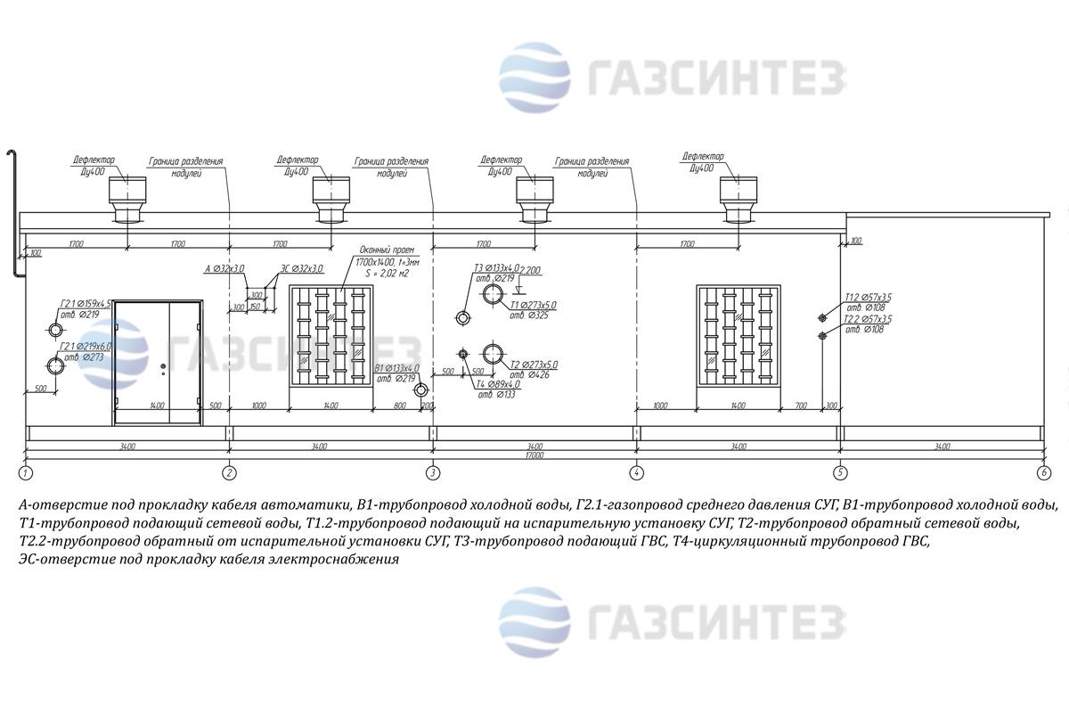 ТПТ-19-1-100П-А4-35мм датчик температуры